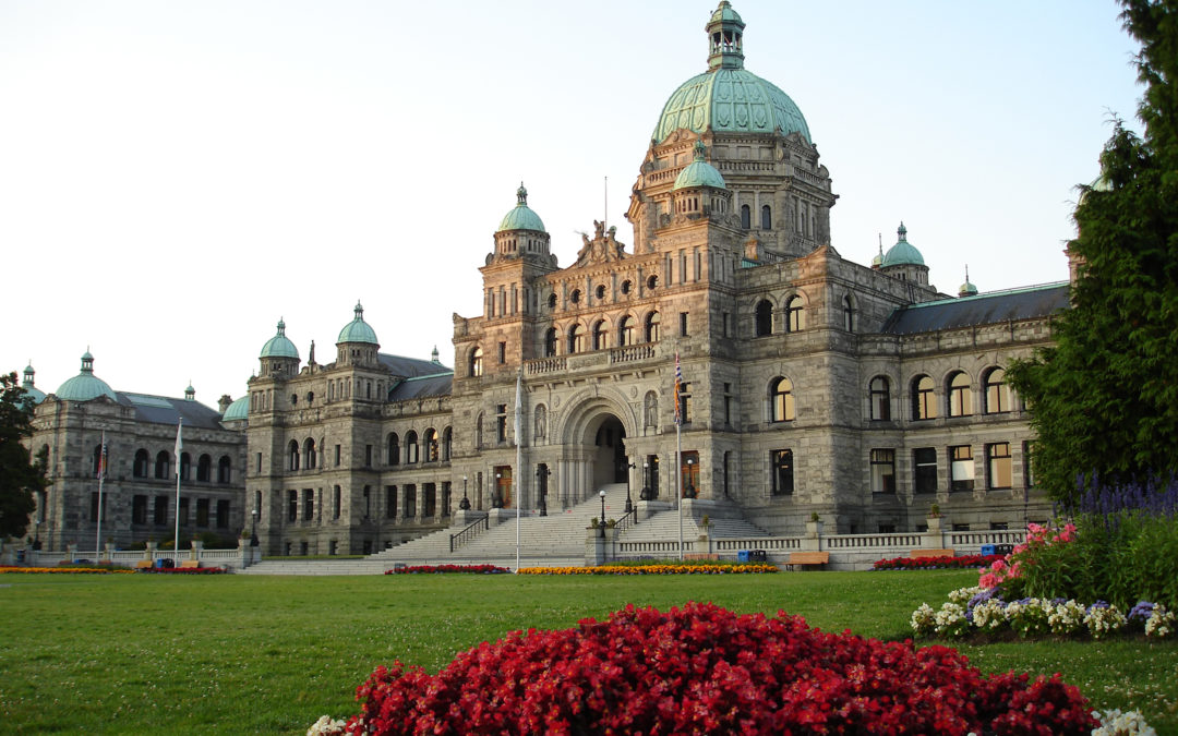 New opposition leader in BC