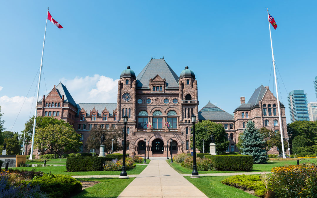 The Ontario Budget Cares – Will the Voters?