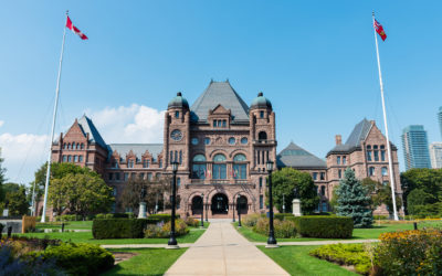 BREAKING – Ontario Health Minister steps down; set to lead federal pharmacare push