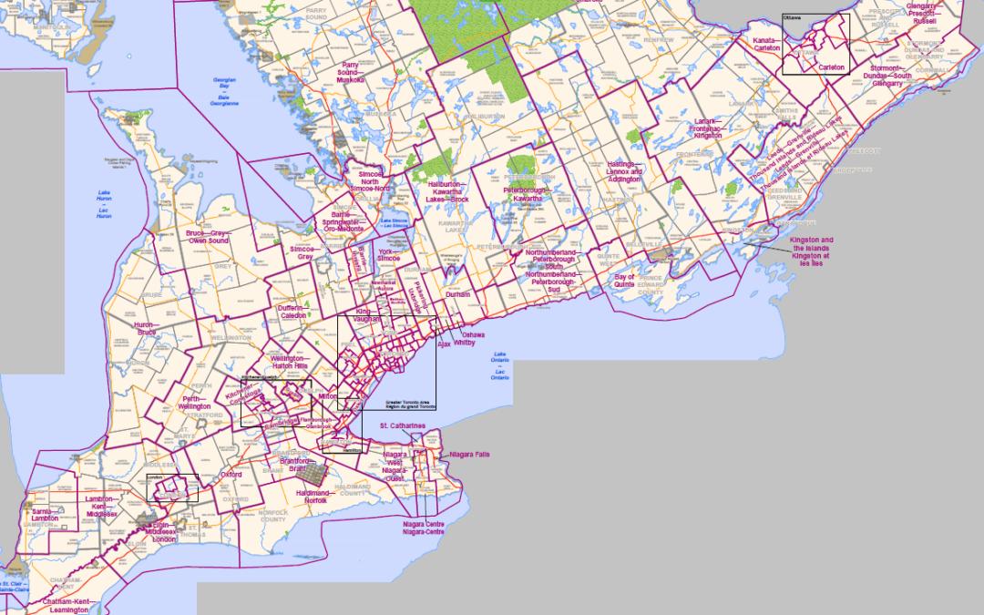 Ontario Municipal Elections 2018   Beyond Toronto: Races to Watch
