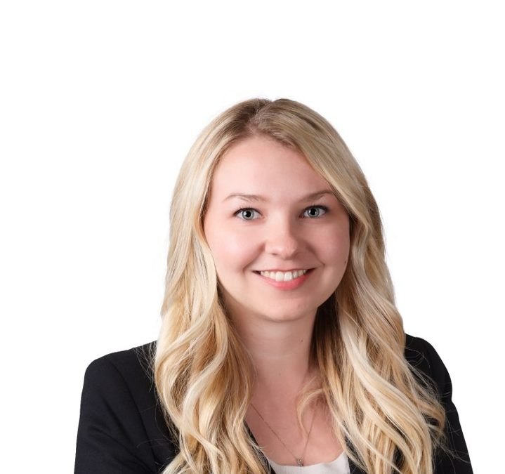 Amber Ruddy Joins Counsel's Growing Western Canada Team