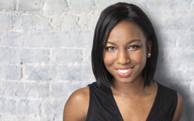 Counsel Promotes Shanice Scott to Account Director, Communications