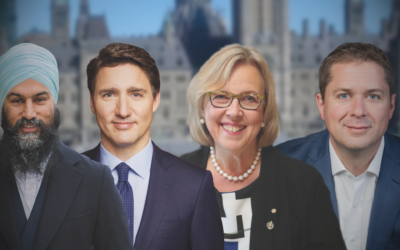 2019 Federal Election: Ridings to Watch | Atlantic Canada