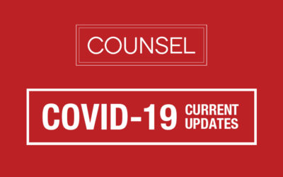 COVID-19 Update Government of Canada actions on COVID-19