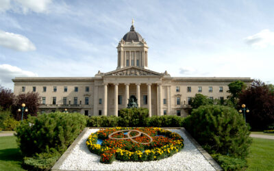 Manitoba Delivers a Stay the Course COVID-19 Budget