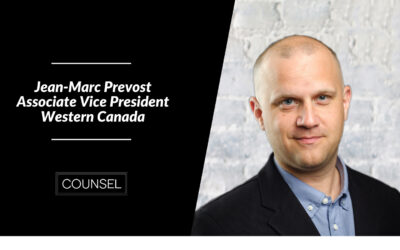 Counsel Public Affairs Adds Experienced Government & Communications Specialist to Western Team