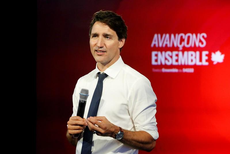 Liberal platform drives wedge issues while pushing progressive envelope